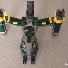 Juegos construcción - Lego: LEGO STAR WARS 7930 COMO NUEVO.. Lote 89545836