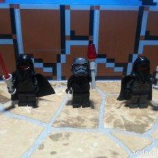 Juegos construcción - Lego: LEGO STAR WARS SHADOW TROOPER ORIGINALES. Lote 89639012