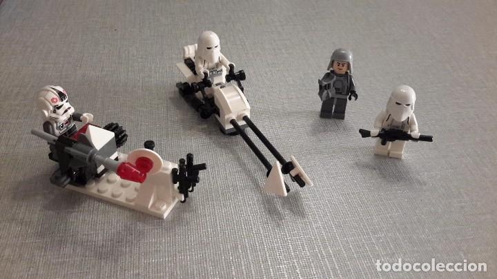 LEGO STAR WARS 8084 (Juguetes - Construcción - Lego)