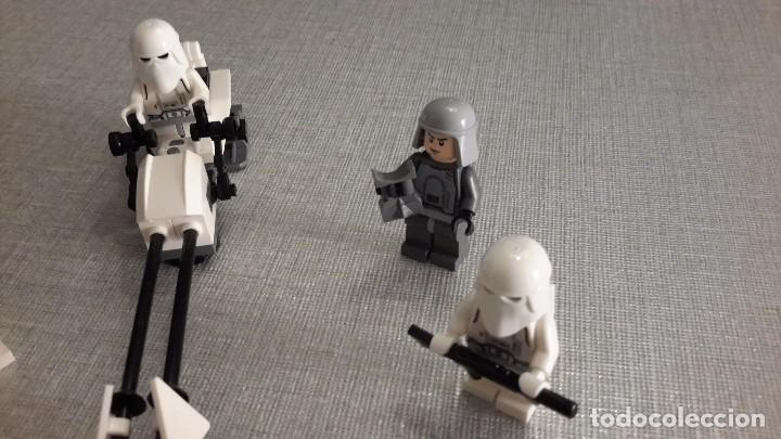 Juegos construcción - Lego: LEGO STAR WARS 8084 - Foto 2 - 89964428