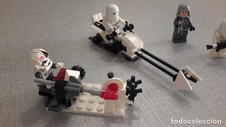 Juegos construcción - Lego: LEGO STAR WARS 8084 - Foto 3 - 89964428