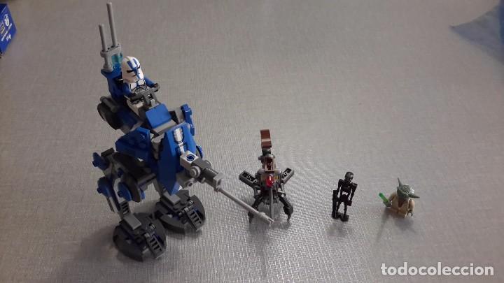 LEGO STAR WARS AT-RT 75002. (Juguetes - Construcción - Lego)