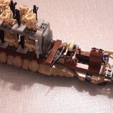 Juegos construcción - Lego: LEGO STAR WARS THE BATTLE OF NABOO 7929. Lote 90053072