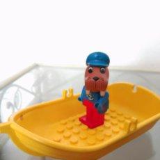 Juegos construcción - Lego: LEGO FABULAND 3673. Lote 90886130