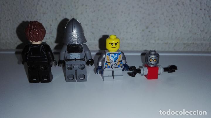 Juegos construcción - Lego: Lote figuras lego star wars starwars - Foto 2 - 93124595