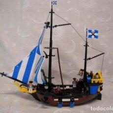 Juegos construcción - Lego: LEGO REF 6274 . Lote 93269230