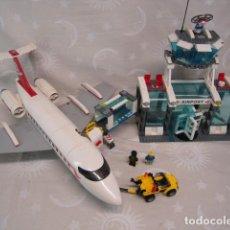 Juegos construcción - Lego: LEGO REF 7894. Lote 94435822