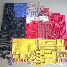 Juegos construcción - Lego: LEGO LEGOLAND 520 PIEZAS 900 GRS GR CON FIGURA LEGO DE CARTERO AÑOS 80-90. Lote 94494658