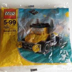 Juegos construcción - Lego: CAMIÓN LEGO 7223. Lote 94661539