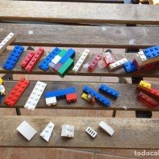 Juegos construcción - Lego: LOTE PIEZAS LEGO. Lote 95345012