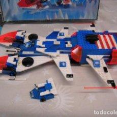 Juegos construcción - Lego: LEGO REF 6973. Lote 95545127