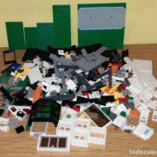 Juegos construcción - Lego: LOTE COMPATIBLE CON LEGO.600 GR.. Lote 95975979