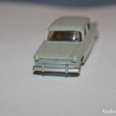 Juegos construcción - Lego: LEGO 1/87 H0: FIAT 1800 - SIMILAR AL SEAT 1500 ESPAÑA - AÑOS 60 - ¡¡MUY RARO!! - MUY DIFÍCIL. Lote 96036583