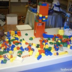 Juegos construcción - Lego: MEGA BLOKS. Lote 96876691