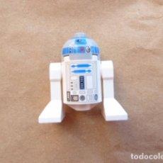 Juegos construcción - Lego: STAR WARS R2D2. LEGO ORIGINAL. Lote 96938199