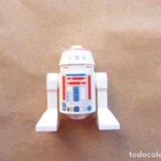 Juegos construcción - Lego: STAR WARS ROBOT. LEGO ORIGINAL. Lote 96938303