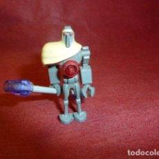 Juegos construcción - Lego: STAR WARS MAGNA DROID. LEGO. Lote 96942079