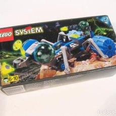 Jeux construction - Lego: SET O CAJA LEGO REF. 6837 COSMIC CREEPER CON INSTRUCCIONES. Lote 96995683