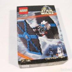 Juegos construcción - Lego: SET O CAJA LEGO REF. 7146 STAR WARS TIE FIGHTER. Lote 97154239