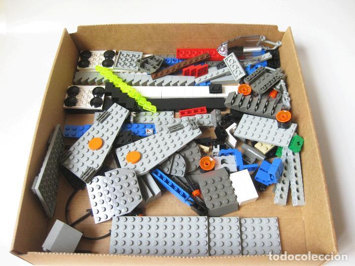 Juegos construcción - Lego: SET O CAJA LEGO REF. 7180 STAR WARS - B-WING AT REBEL CONTROL CENTER - CON INSTRUCCIONES - Foto 4 - 97213903
