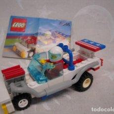 Juegos construcción - Lego: LEGO REF 6646. Lote 97318559