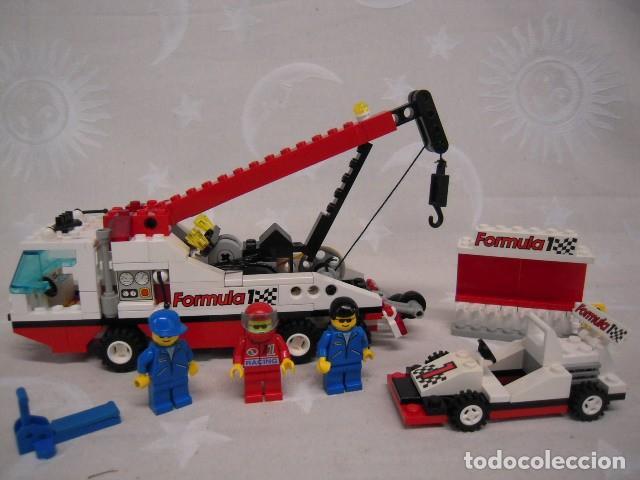 LEGO REF 6484 (Juguetes - Construcción - Lego)