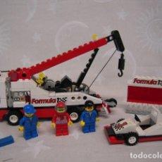 Juegos construcción - Lego: LEGO REF 6484. Lote 97319103