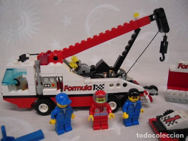 Juegos construcción - Lego: lego ref 6484 - Foto 2 - 97319103