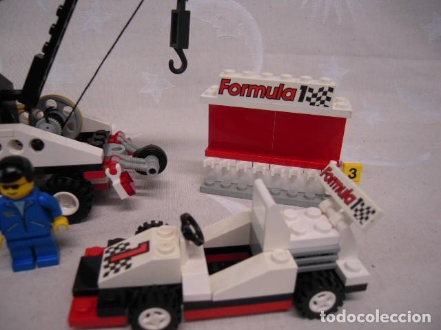 Juegos construcción - Lego: lego ref 6484 - Foto 3 - 97319103