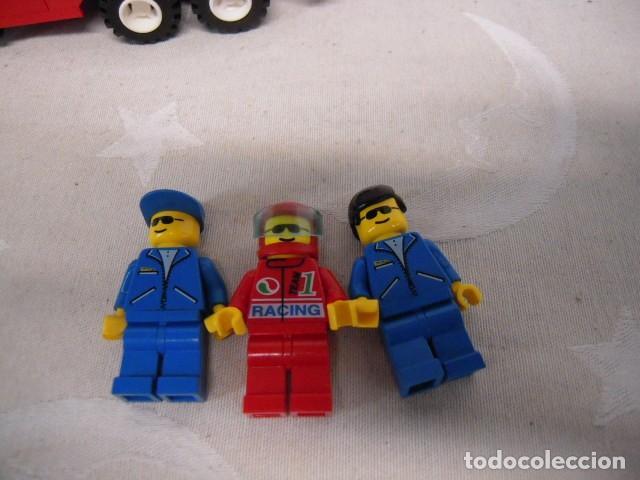 Juegos construcción - Lego: lego ref 6484 - Foto 4 - 97319103