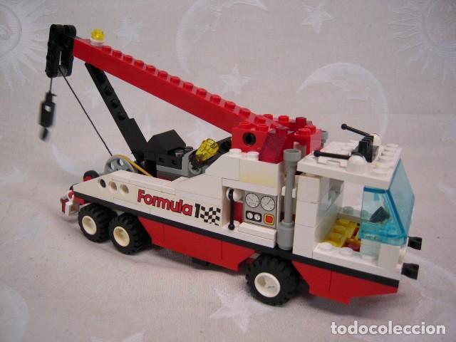 Juegos construcción - Lego: lego ref 6484 - Foto 5 - 97319103
