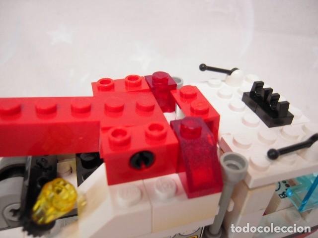 Juegos construcción - Lego: lego ref 6484 - Foto 10 - 97319103