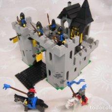 Juegos construcción - Lego: LEGO REF 6074. Lote 97713183