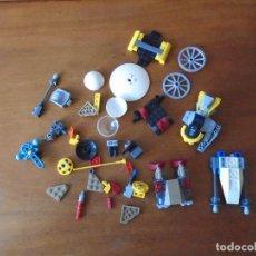 Juegos construcción - Lego: STAR WARS, LOTE DE PIEZAS LEGO DE LA GUERRA DE LAS GALAXIAS. TODAS LAS DE LA FOTO.. Lote 97795907