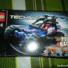 Juegos construcción - Lego: LEGO 42010 COCHE CARRERAS TODO TERRENO BUGGY TODOTERRENO. Lote 97810099
