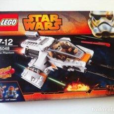 Juegos construcción - Lego: LEGO STAR WARS 75048 THE PHANTOM. Lote 97898023