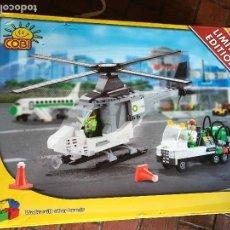 Juegos construcción - Lego: COBI BLOCKS TIPO LEGO BP, MADE IN USA NUEVO. Lote 98645967
