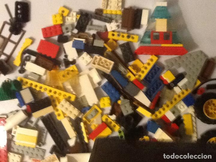 Juegos construcción - Lego: LEGO. LOTE DE PIEZAS - Foto 4 - 68021029