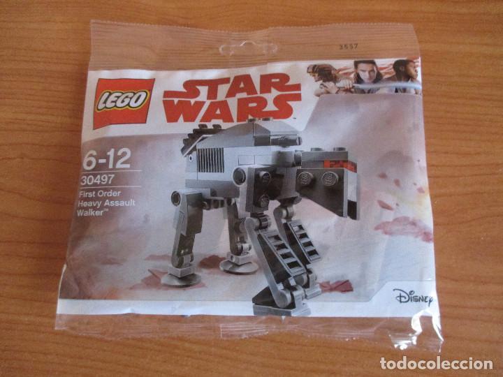 LEGO STAR WARS: REF: 30497 (NUEVO SIN ABRIR) (Juguetes - Construcción - Lego)