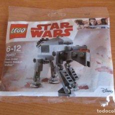 Juegos construcción - Lego: LEGO STAR WARS: REF: 30497 (NUEVO SIN ABRIR). Lote 99951787
