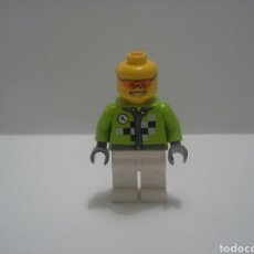 Juegos construcción - Lego: FIGURA LEGO. Lote 100956987