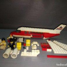 Juegos construcción - Lego: AVIÓN LEGO -- - AÑOS 80 -- COMPLETO ( SIN MONTAJE). Lote 101007623
