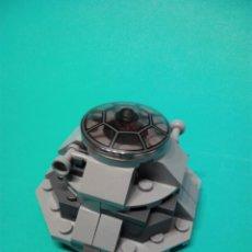 Juegos construcción - Lego: LEGO 75136 PIEZAS PARTE DEL SET STAR WARS CUPULA CAPSULA ESCAPE DROID SCAPE POD DISNEY NAVE R2D2. Lote 101329307