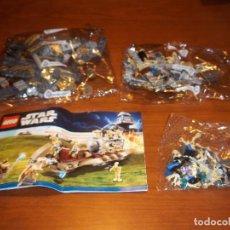 Juegos construcción - Lego: LEGO STAR WARS 7929. Lote 101770823