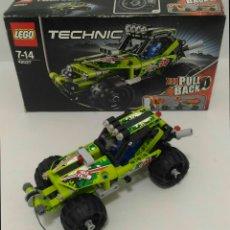 Juegos construcción - Lego: LEGO TECHNIC REF. 42027. Lote 103883255