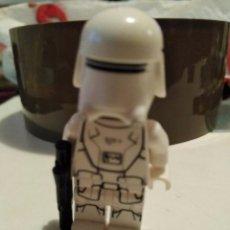 Juegos construcción - Lego: FIGURAS LEGO STAR WARS CLONE TROOPER. Lote 105601699