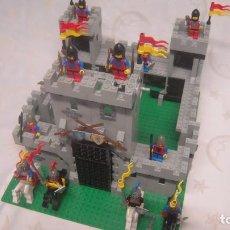 Juegos construcción - Lego: LEGO REF 6080. Lote 105750703