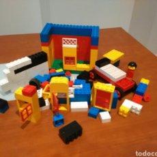 Juegos construcción - Lego: LOTE DE LEGO. Lote 105760771