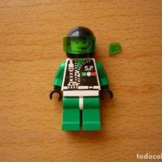 Juegos construcción - Lego: MINIFIG LEGO SPACE POLICE II 2. Lote 105942291