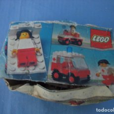 Juegos construcción - Lego: JUEGO LEGO AÑOS 70 O 80. Lote 106586391